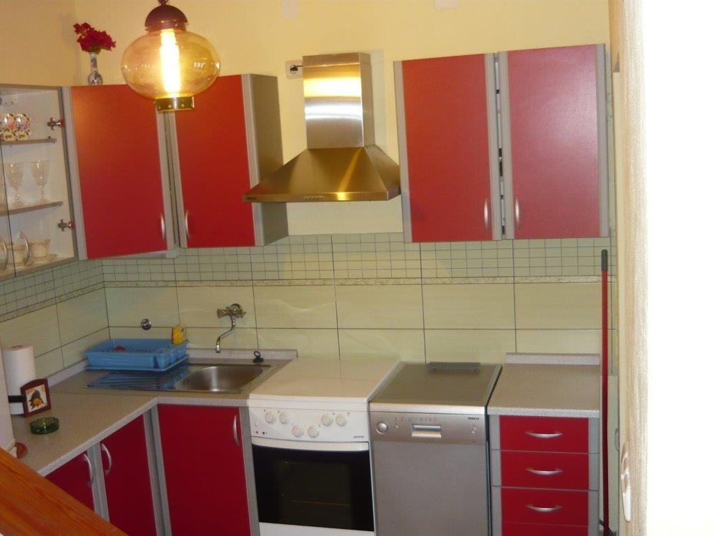 Ferienwohnung Ferienwohnungen Nikola, Apartman A4+1 (940240), Kanica, , Dalmatien, Kroatien, Bild 21