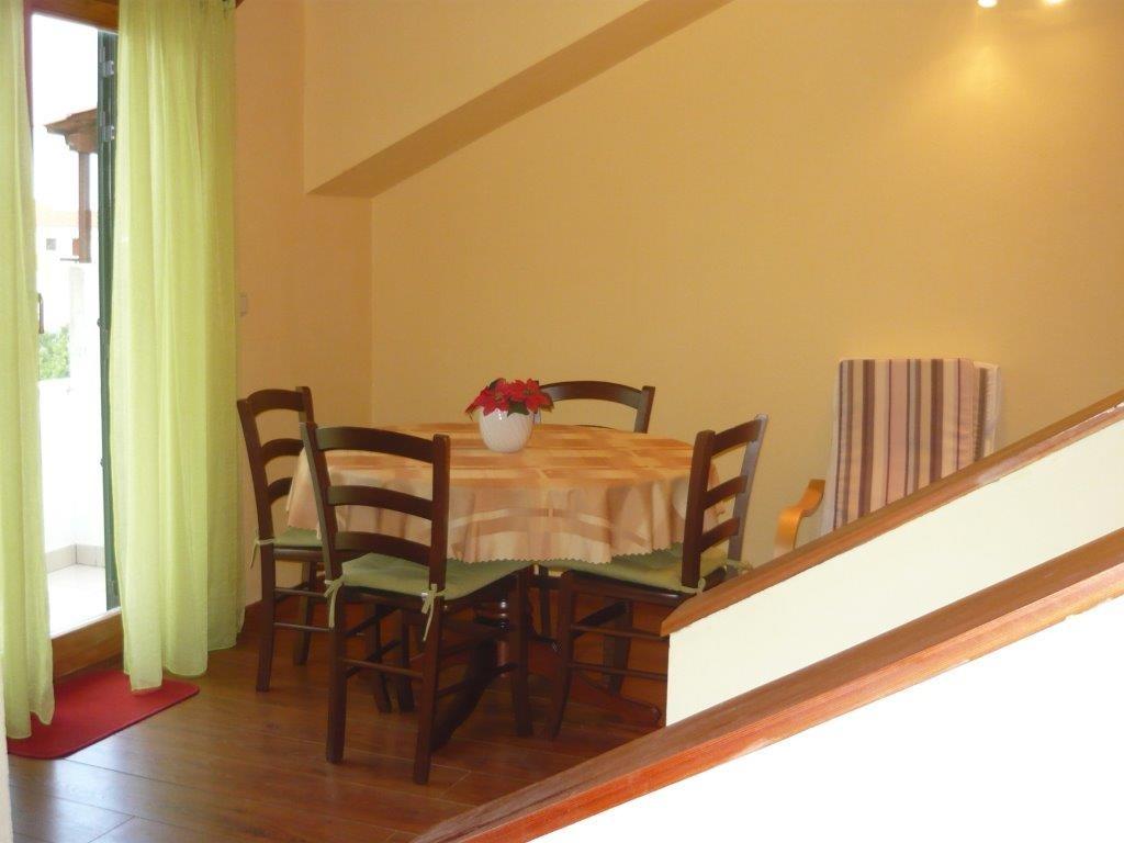 Ferienwohnung Ferienwohnungen Nikola, Apartman A4+1 (940240), Kanica, , Dalmatien, Kroatien, Bild 19