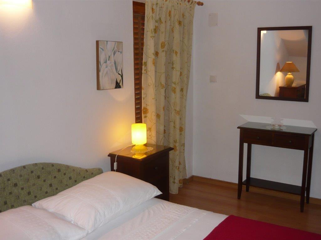 Ferienwohnung Ferienwohnungen Nikola, Apartman A4+1 (940240), Kanica, , Dalmatien, Kroatien, Bild 23