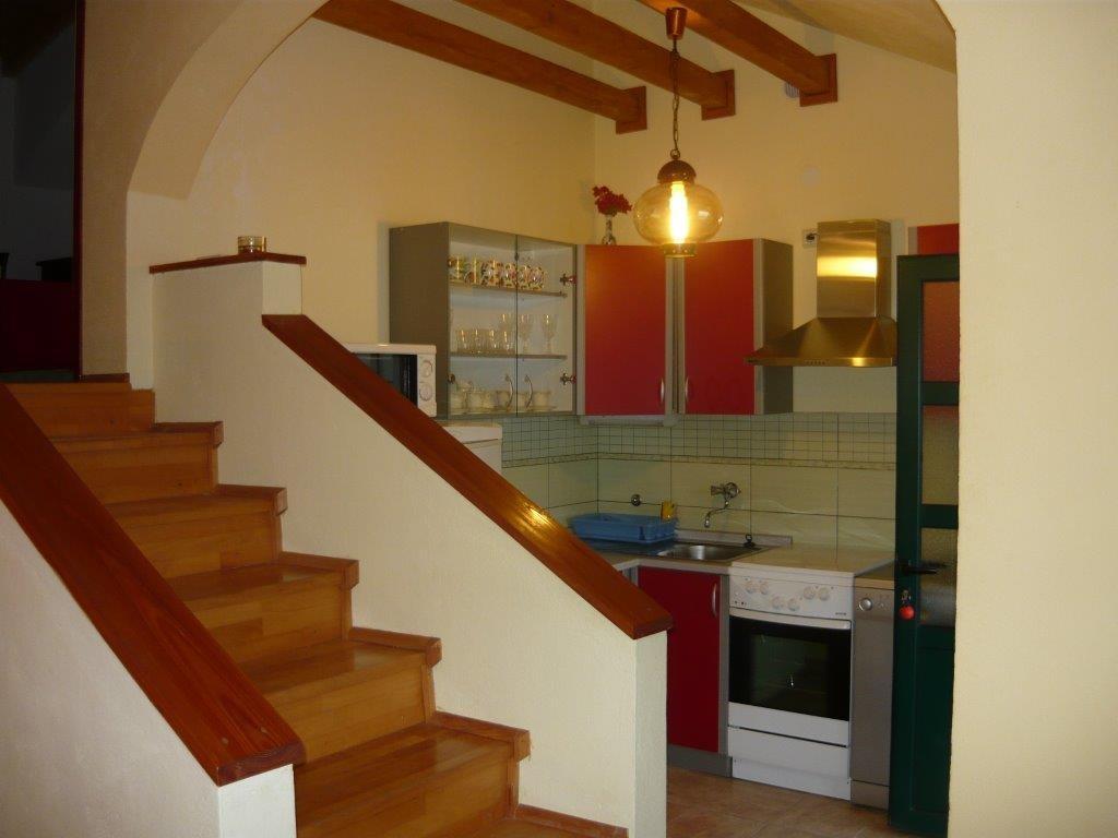 Ferienwohnung Ferienwohnungen Nikola, Apartman A4+1 (940240), Kanica, , Dalmatien, Kroatien, Bild 29