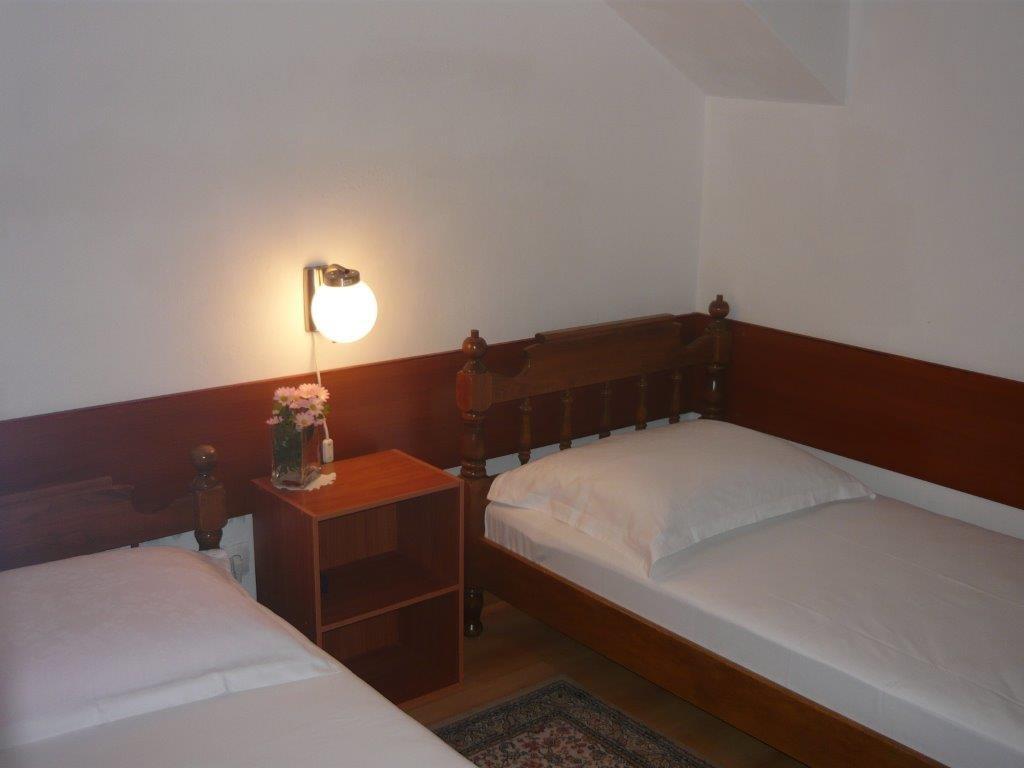 Ferienwohnung Ferienwohnungen Nikola, Apartman A4+1 (940240), Kanica, , Dalmatien, Kroatien, Bild 24
