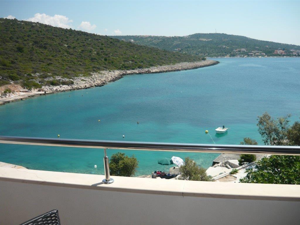 Ferienwohnung Ferienwohnungen Nikola, Apartman A4+1 (940240), Kanica, , Dalmatien, Kroatien, Bild 27