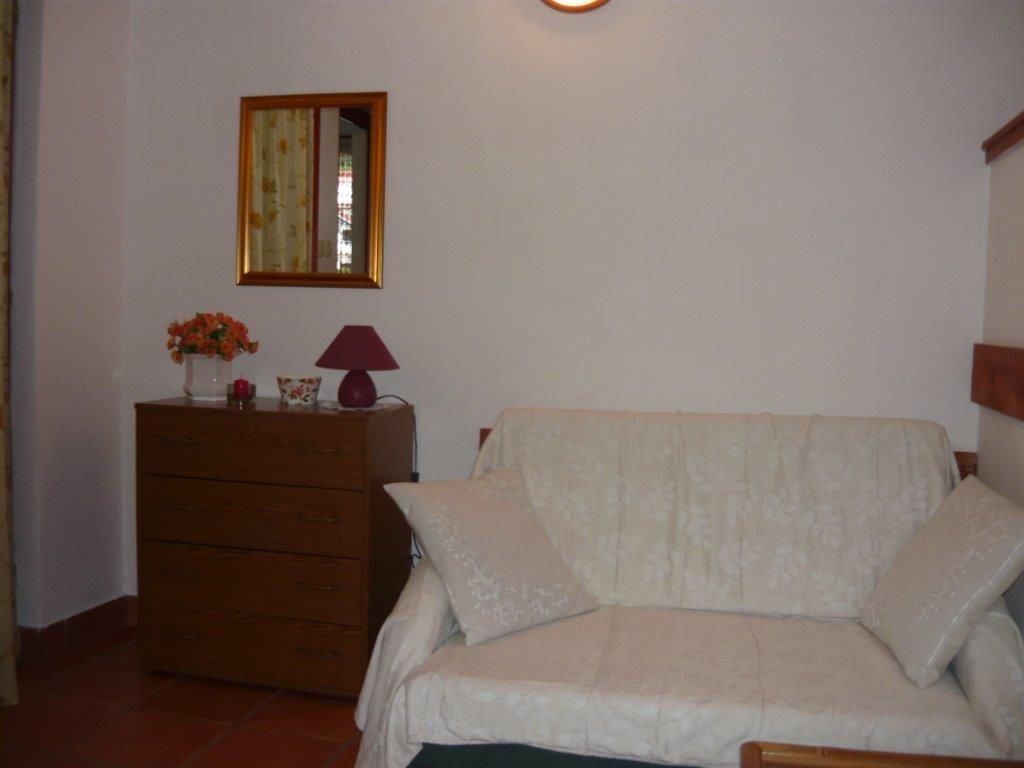 Ferienwohnung Ferienwohnungen Nikola, Studio apartman S2+1 (940238), Kanica, , Dalmatien, Kroatien, Bild 20