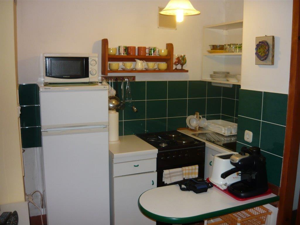 Ferienwohnung Ferienwohnungen Nikola, Studio apartman S2+1 (940238), Kanica, , Dalmatien, Kroatien, Bild 18
