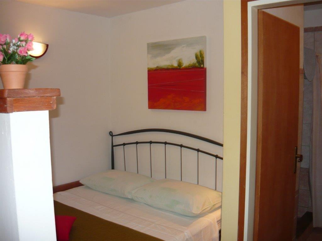 Ferienwohnung Ferienwohnungen Nikola, Studio apartman S2+1 (940238), Kanica, , Dalmatien, Kroatien, Bild 22