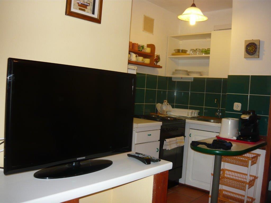 Ferienwohnung Ferienwohnungen Nikola, Studio apartman S2+1 (940238), Kanica, , Dalmatien, Kroatien, Bild 19