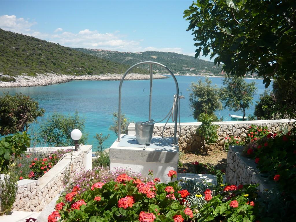 Ferienwohnung Ferienwohnungen Nikola, Apartman A4+1 (940240), Kanica, , Dalmatien, Kroatien, Bild 5