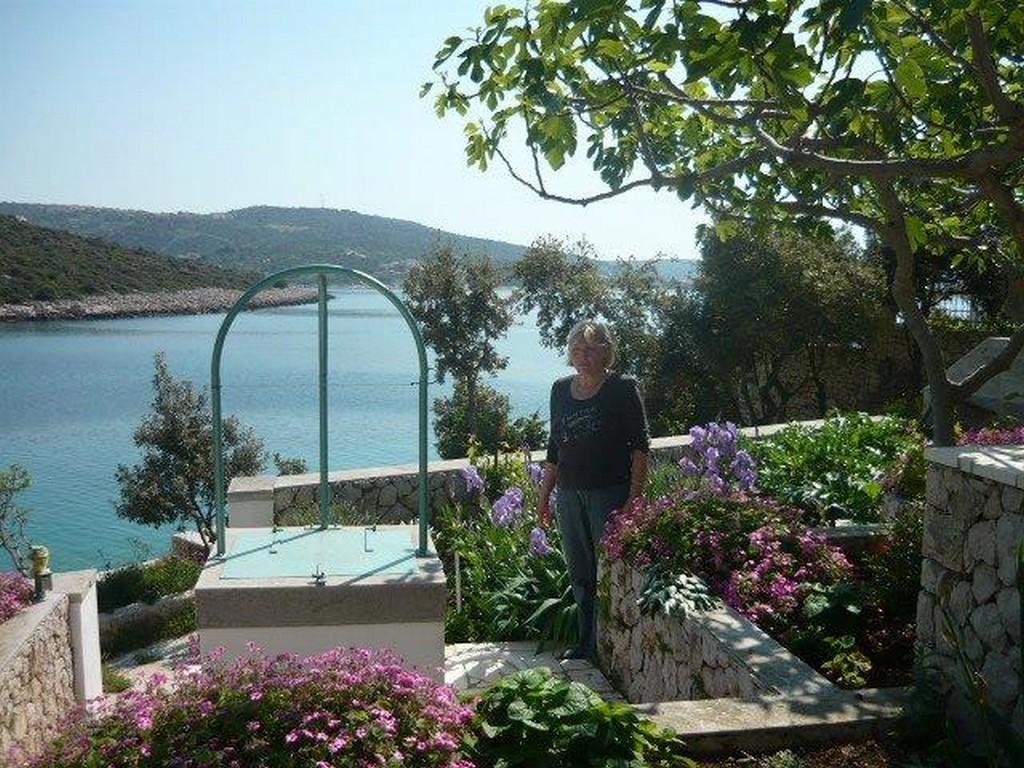 Ferienwohnung Ferienwohnungen Nikola, Apartman A4+1 (940240), Kanica, , Dalmatien, Kroatien, Bild 10