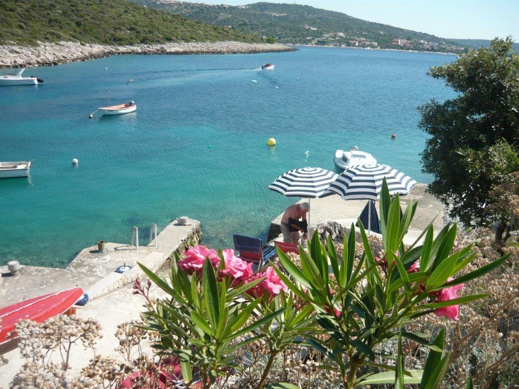 Ferienwohnung Ferienwohnungen Nikola, Apartman A4+1 (940240), Kanica, , Dalmatien, Kroatien, Bild 16