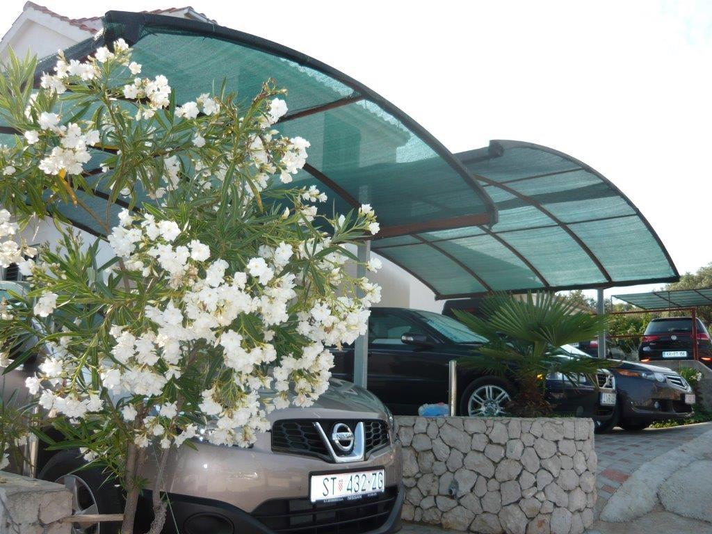 Ferienwohnung Ferienwohnungen Nikola, Apartman A4+1 (940240), Kanica, , Dalmatien, Kroatien, Bild 14