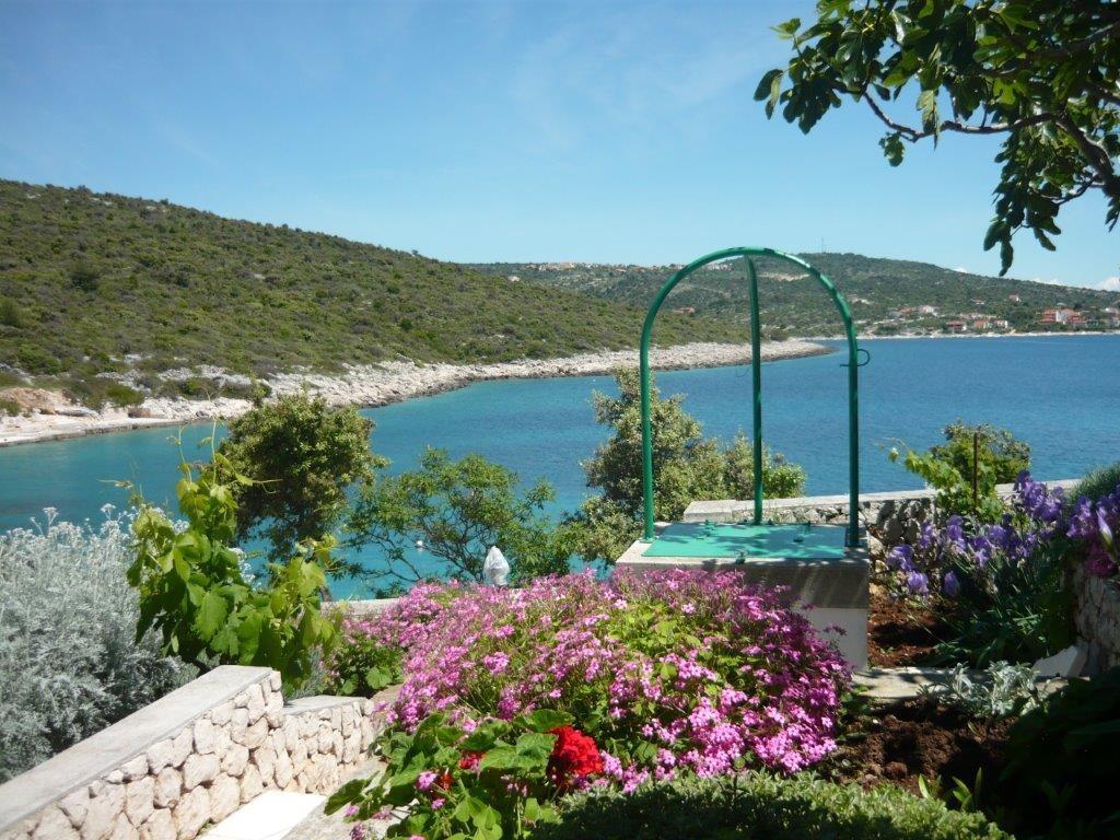 Ferienwohnung Ferienwohnungen Nikola, Apartman A4+1 (940240), Kanica, , Dalmatien, Kroatien, Bild 11