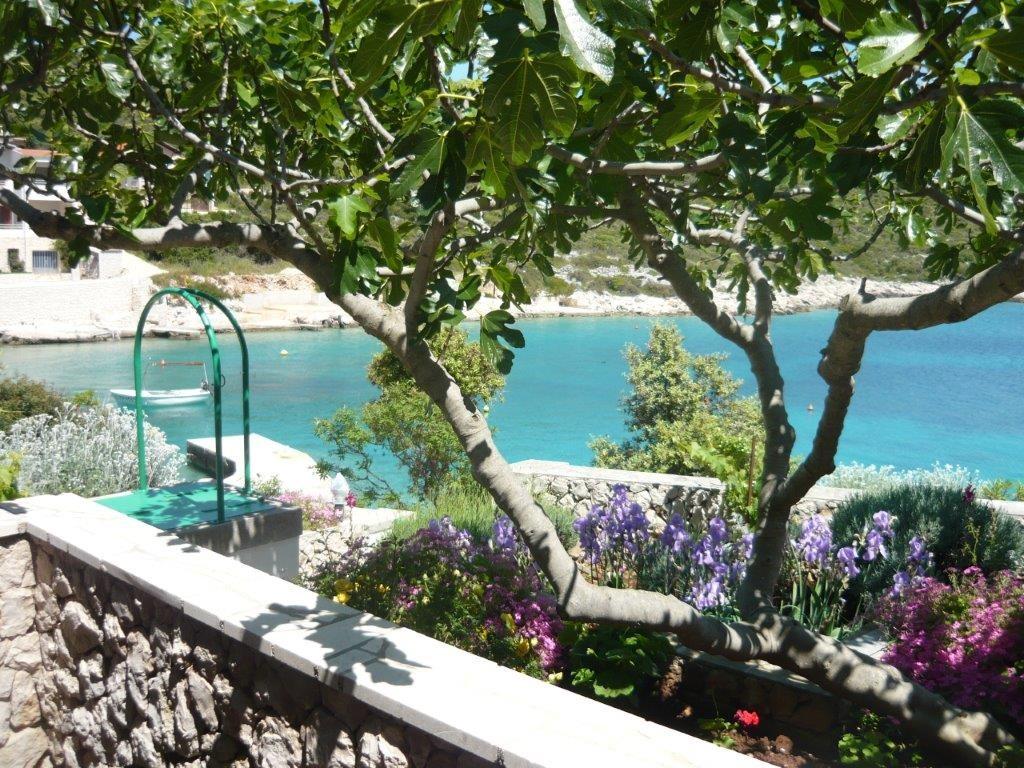 Ferienwohnung Ferienwohnungen Nikola, Apartman A4+1 (940240), Kanica, , Dalmatien, Kroatien, Bild 12