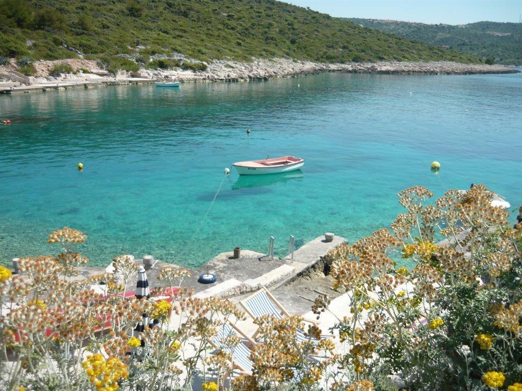 Ferienwohnung Ferienwohnungen Nikola, Apartman A4+1 (940240), Kanica, , Dalmatien, Kroatien, Bild 17