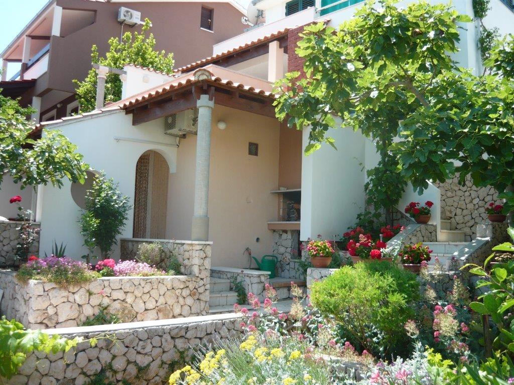 Ferienwohnung Ferienwohnungen Nikola, Apartman A4+1 (940240), Kanica, , Dalmatien, Kroatien, Bild 4