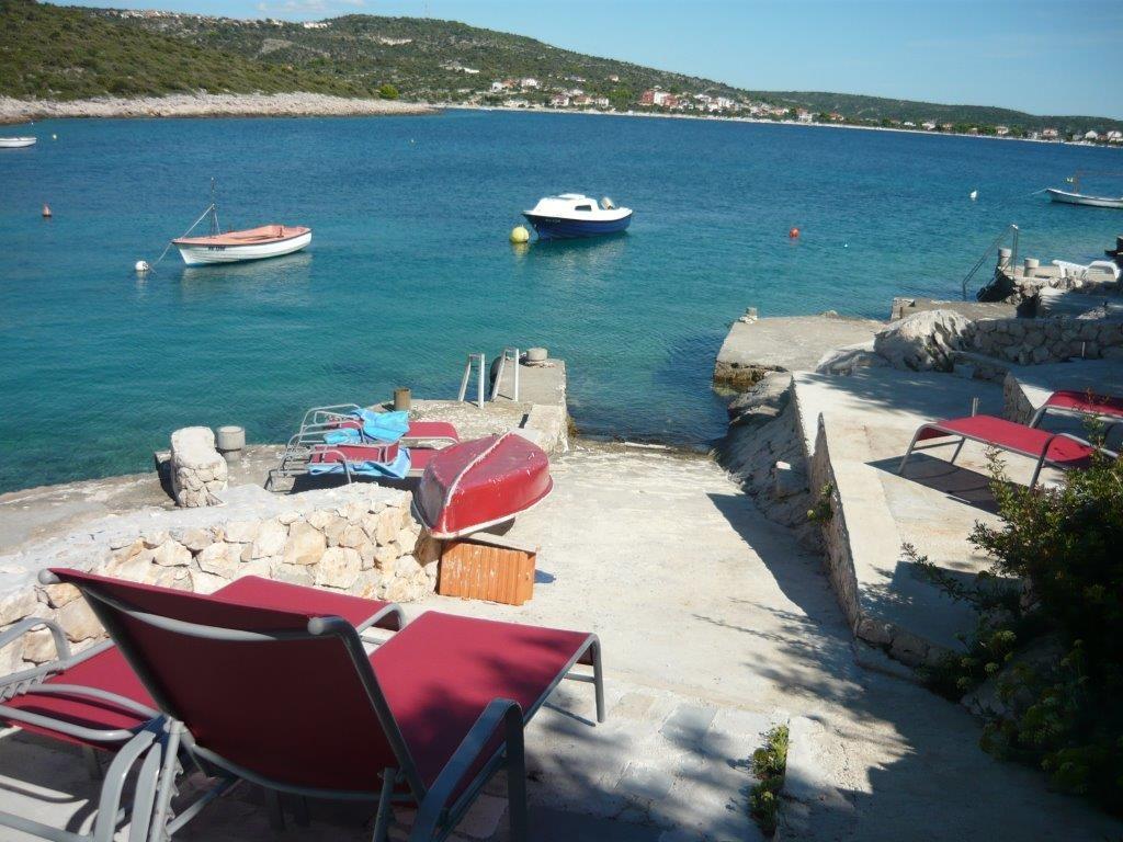 Ferienwohnung Ferienwohnungen Nikola, Apartman A4+1 (940240), Kanica, , Dalmatien, Kroatien, Bild 15