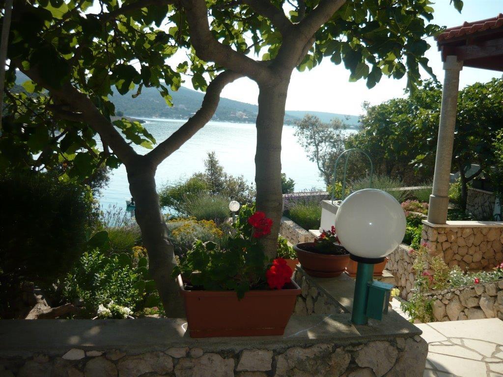 Ferienwohnung Ferienwohnungen Nikola, Apartman A4+1 (940240), Kanica, , Dalmatien, Kroatien, Bild 7