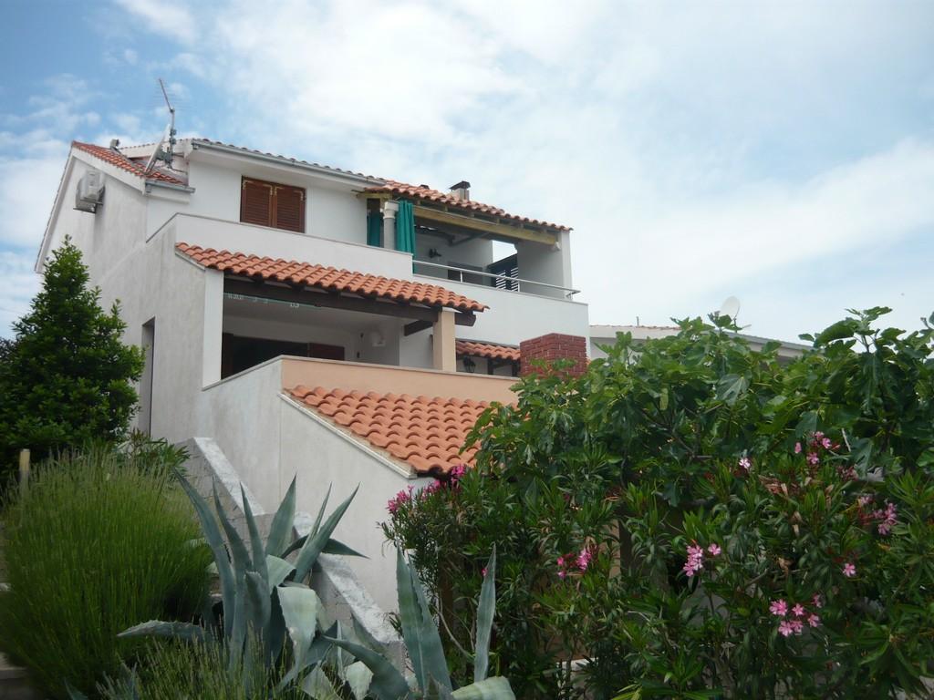Ferienwohnung Ferienwohnungen Nikola, Apartman A4+1 (940240), Kanica, , Dalmatien, Kroatien, Bild 2