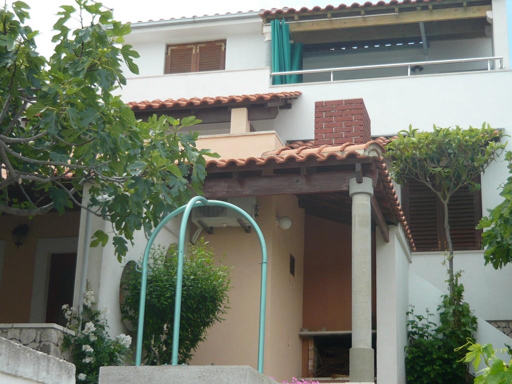 Ferienwohnung Ferienwohnungen Nikola, Apartman A4+1 (940240), Kanica, , Dalmatien, Kroatien, Bild 3
