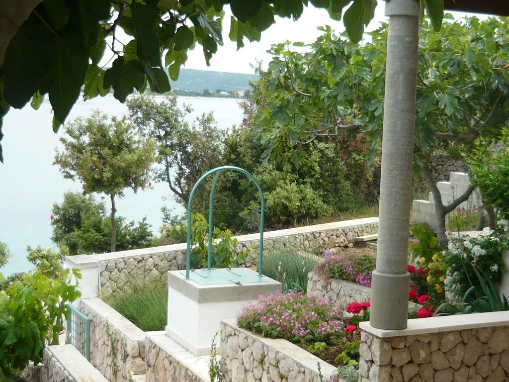 Ferienwohnung Ferienwohnungen Nikola, Apartman A4+1 (940240), Kanica, , Dalmatien, Kroatien, Bild 6