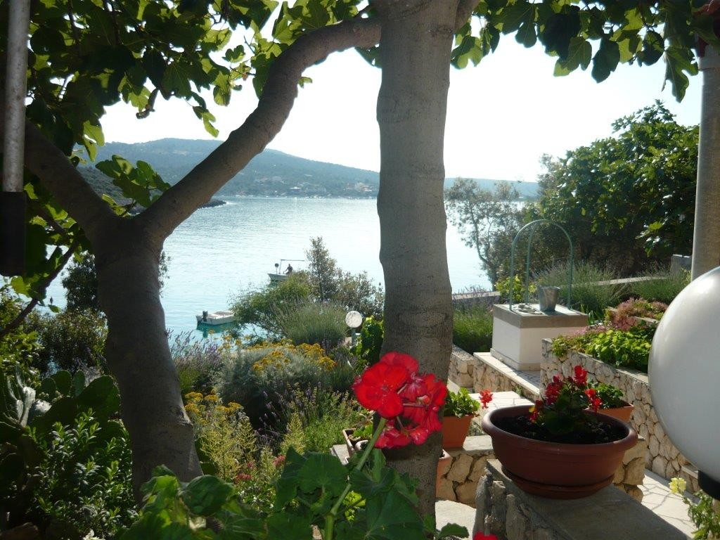 Ferienwohnung Ferienwohnungen Nikola, Apartman A4+1 (940240), Kanica, , Dalmatien, Kroatien, Bild 8