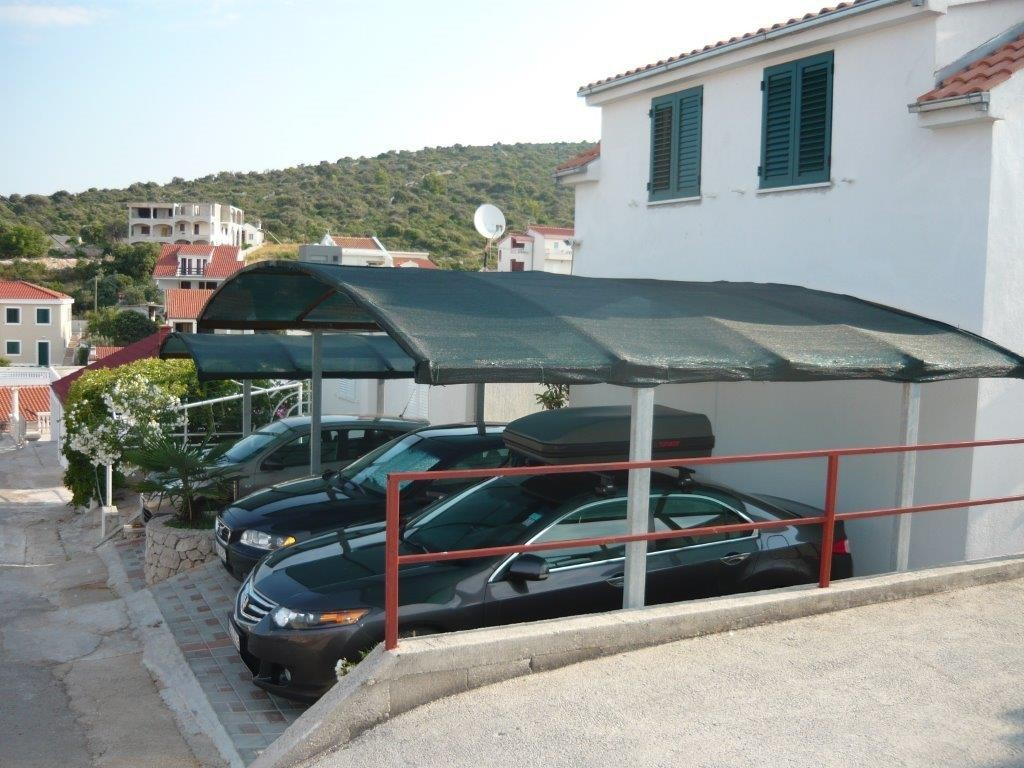 Ferienwohnung Ferienwohnungen Nikola, Apartman A4+1 (940240), Kanica, , Dalmatien, Kroatien, Bild 13