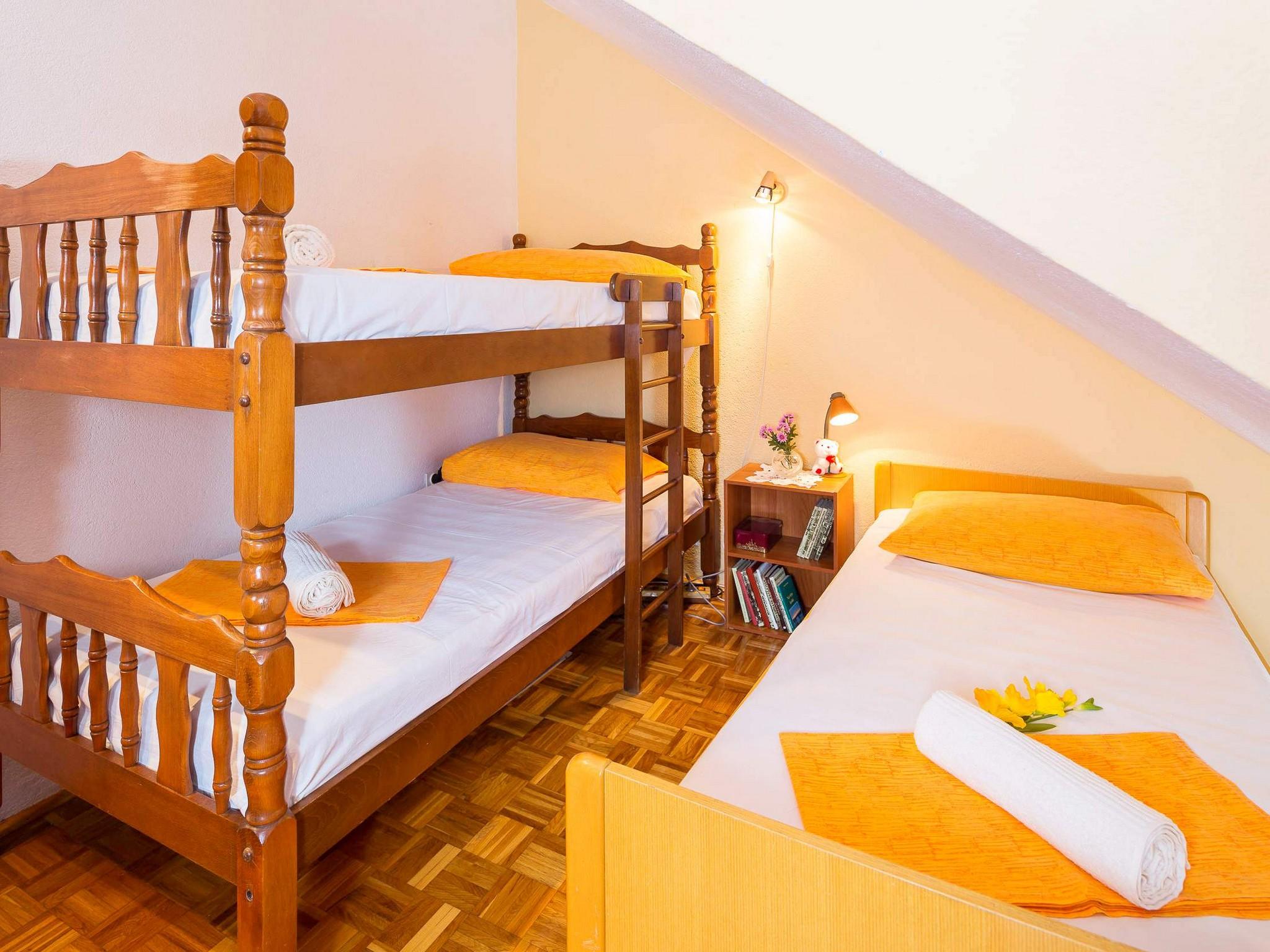 Ferienhaus Tanja, Kua K6+2 (940510), Kanica, , Dalmatien, Kroatien, Bild 26