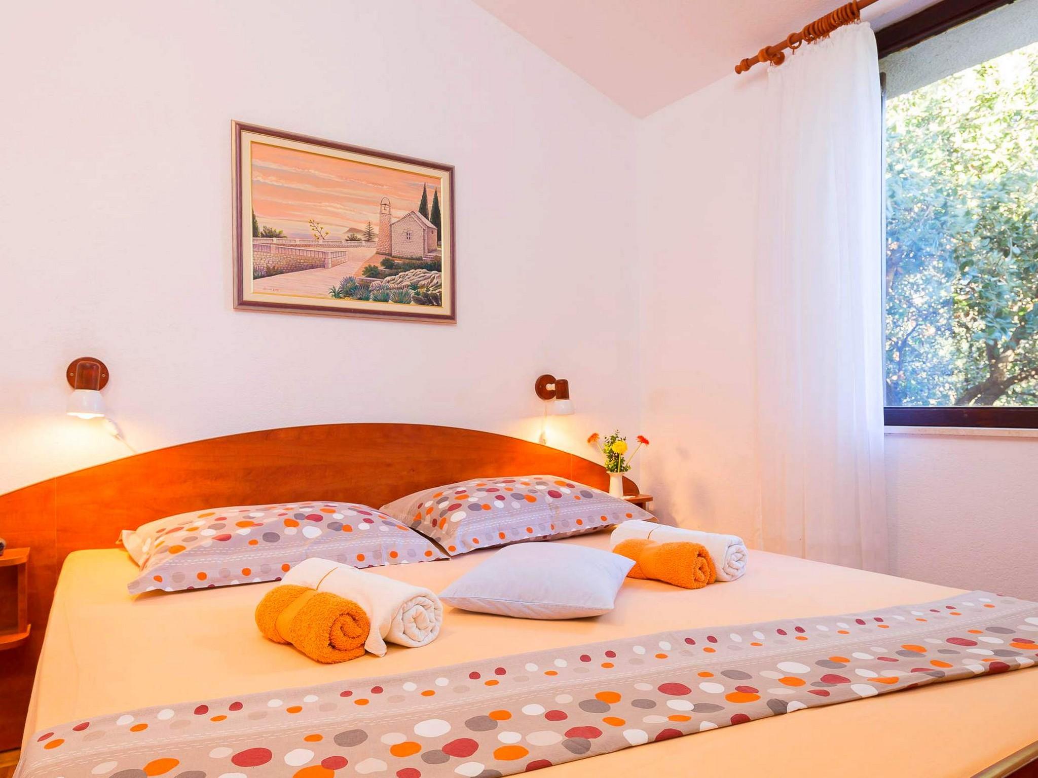 Ferienhaus Tanja, Kua K6+2 (940510), Kanica, , Dalmatien, Kroatien, Bild 30