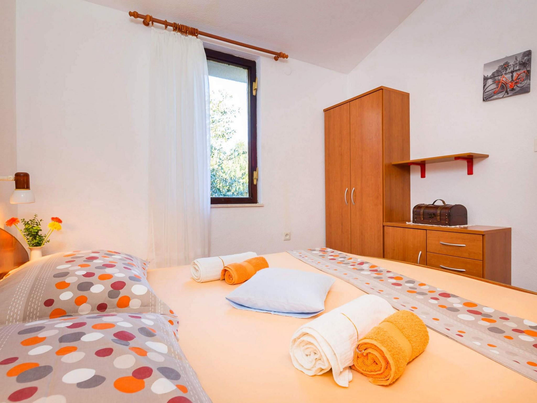 Ferienhaus Tanja, Kua K6+2 (940510), Kanica, , Dalmatien, Kroatien, Bild 31