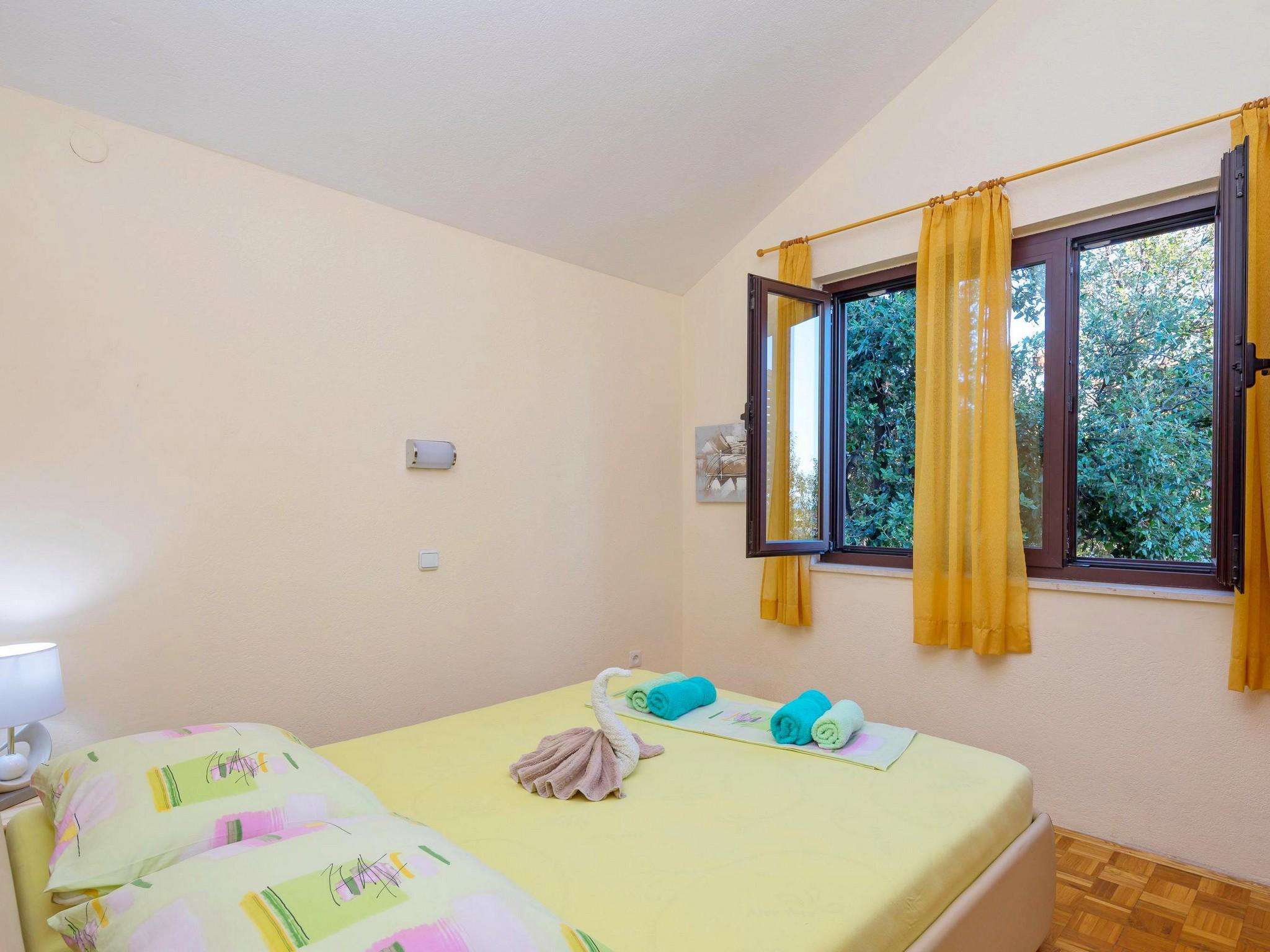 Ferienhaus Tanja, Kua K6+2 (940510), Kanica, , Dalmatien, Kroatien, Bild 28