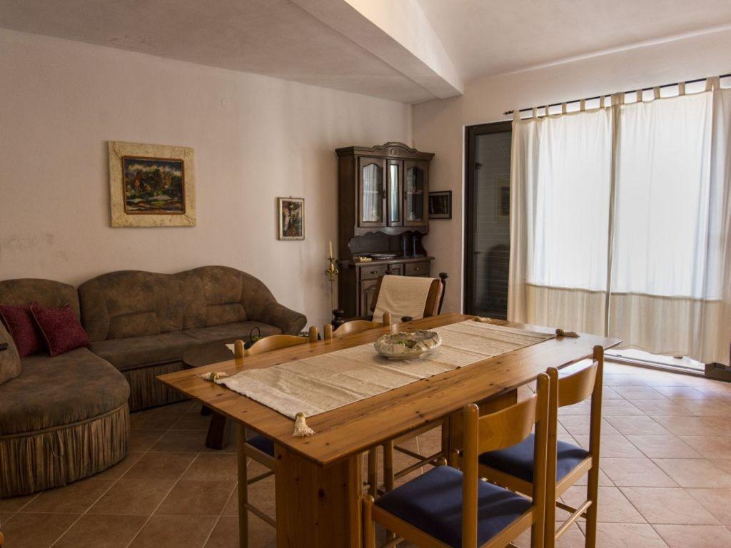 Ferienwohnung }eljka, Apartman A4+2 (1586324), Kanica, , Dalmatien, Kroatien, Bild 23
