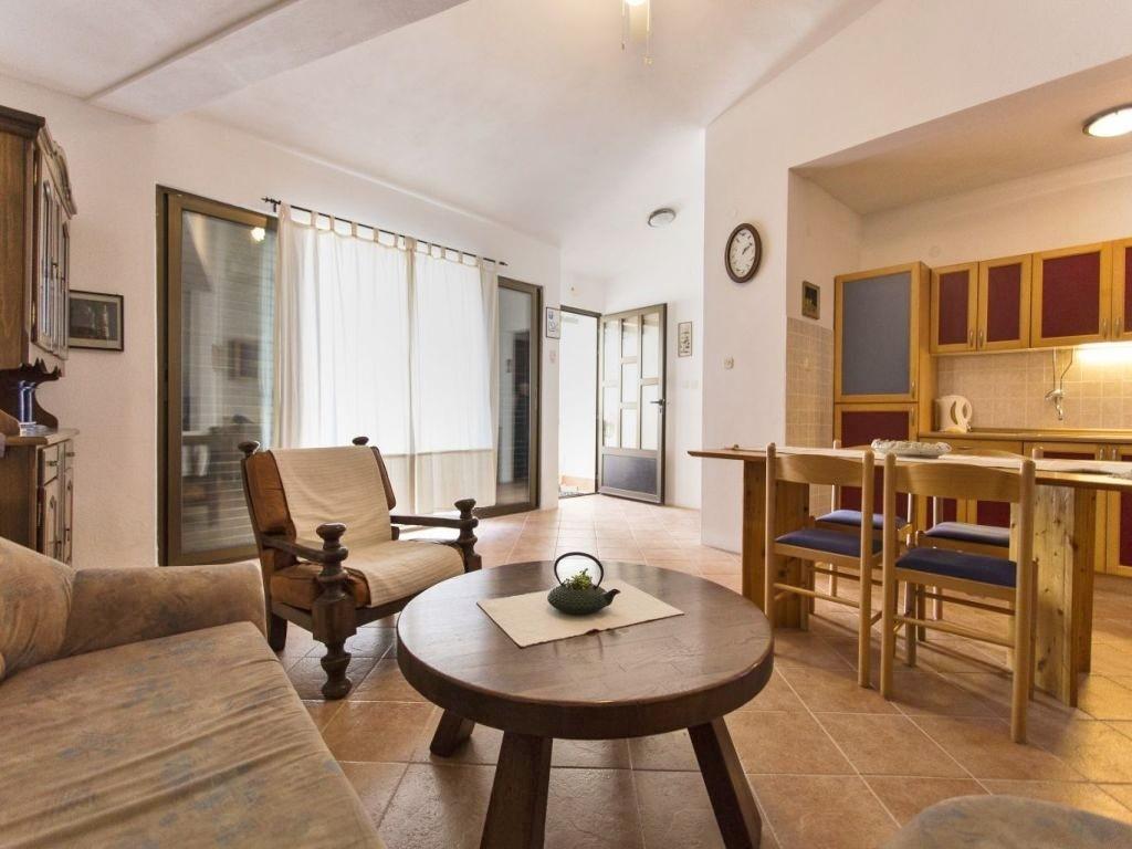 Ferienwohnung }eljka, Apartman A4+2 (1586324), Kanica, , Dalmatien, Kroatien, Bild 13