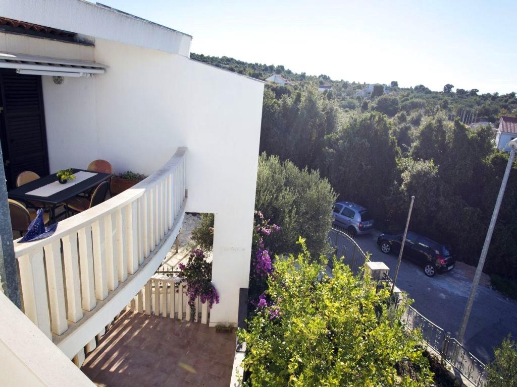 Ferienwohnung }eljka, Apartman A4+2 (1586324), Kanica, , Dalmatien, Kroatien, Bild 20