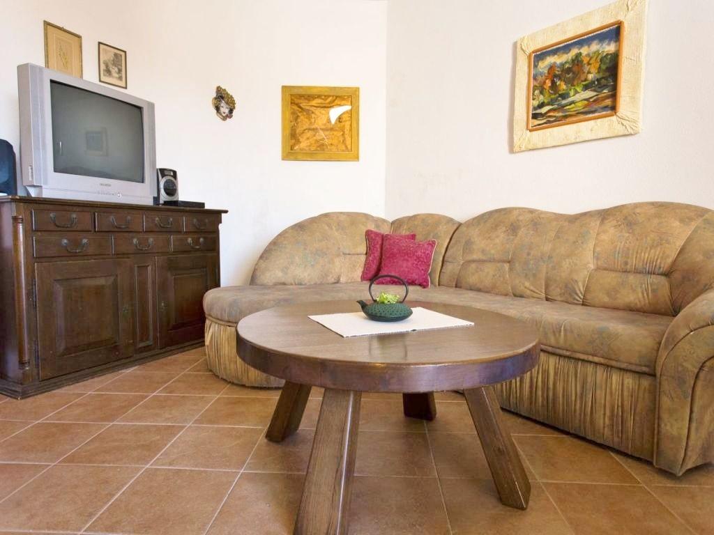 Ferienwohnung }eljka, Apartman A4+2 (1586324), Kanica, , Dalmatien, Kroatien, Bild 14