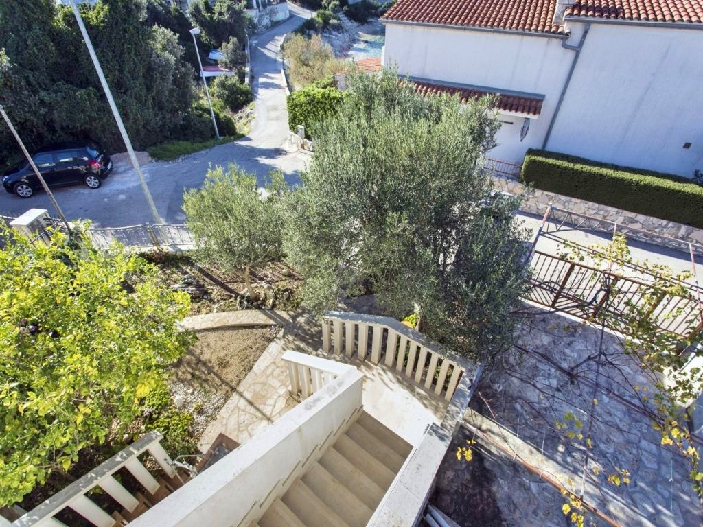 Ferienwohnung }eljka, Apartman A4+2 (1586324), Kanica, , Dalmatien, Kroatien, Bild 3