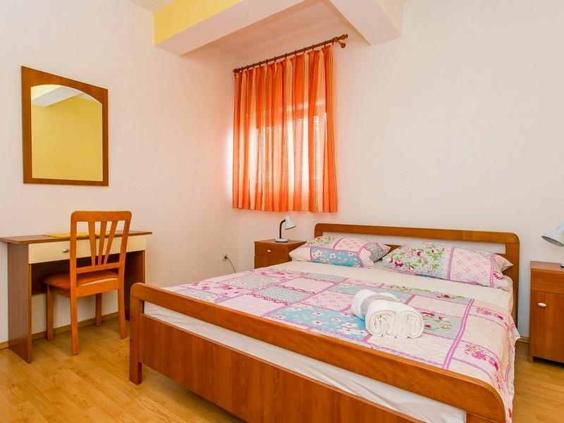 Ferienwohnung Ferienwohnungen Jakov, Apartman A2+1 (1847462), Arbanija, , Dalmatien, Kroatien, Bild 17