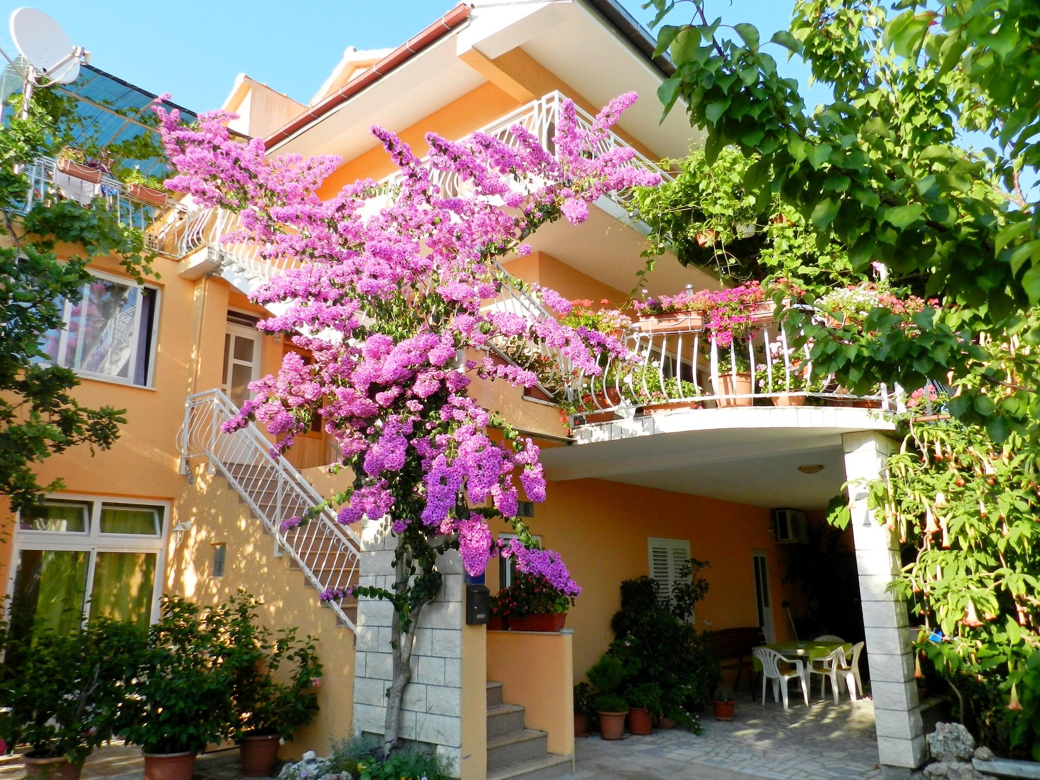 Ferienwohnungen Lea Apartman A4 1