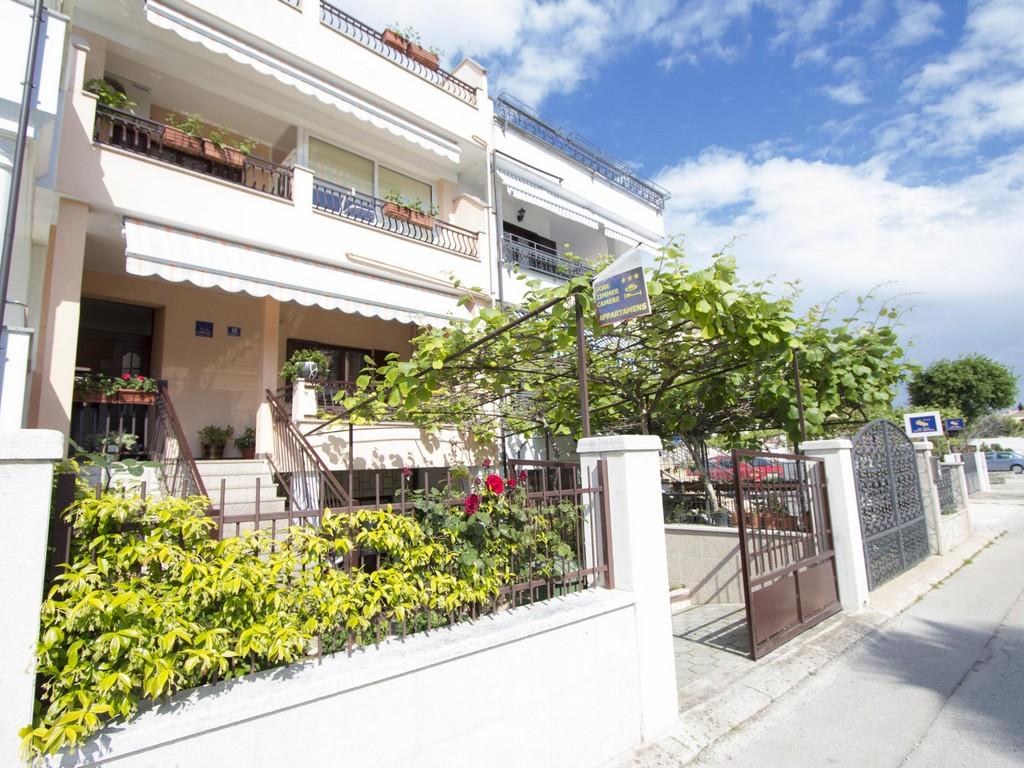Ferienwohnungen Elda Apartman A2 1