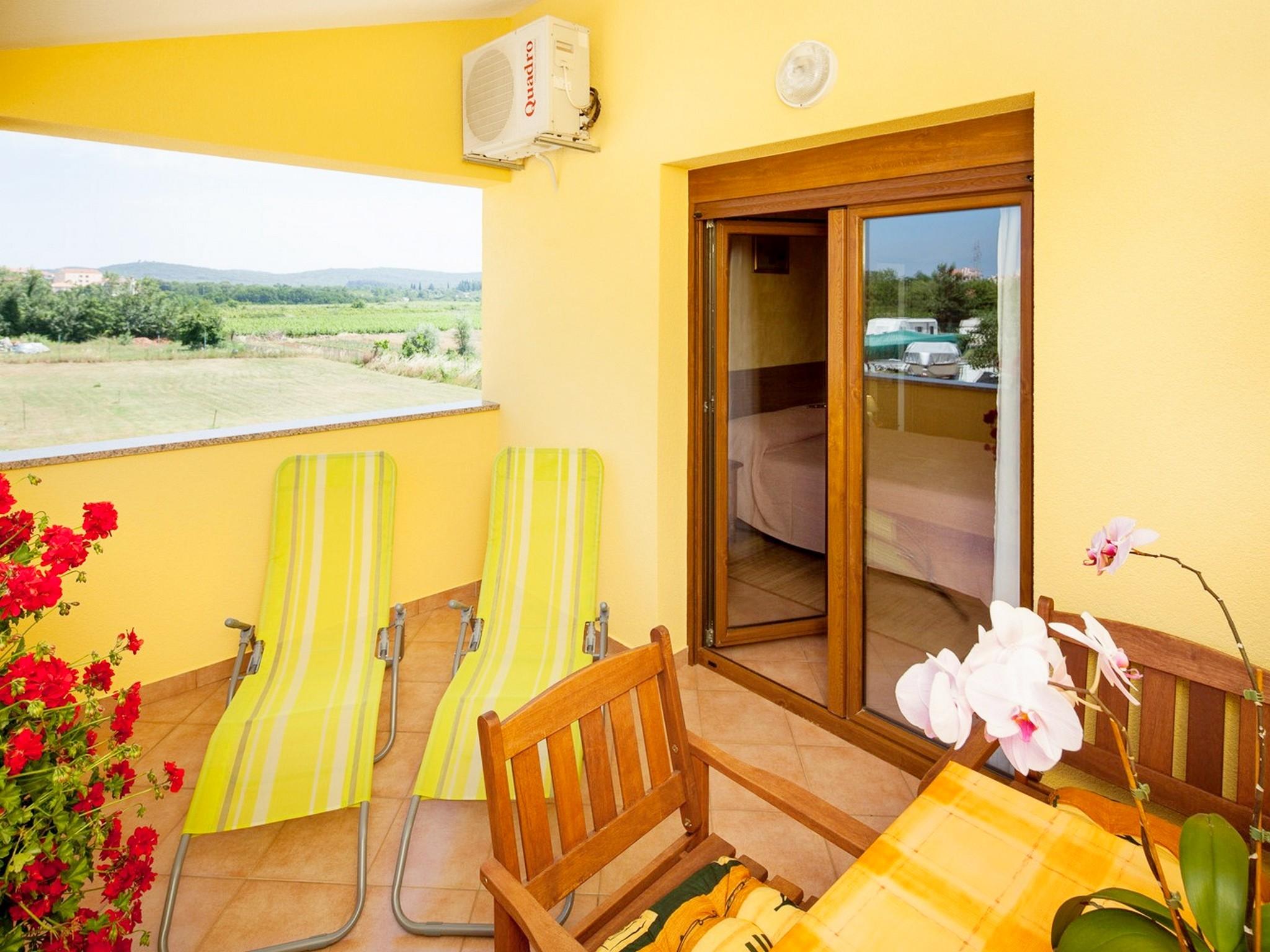 Ferienwohnung Ferienwohnungen Elida, Studio apartman S2 (2319206), Rovinj, , Istrien, Kroatien, Bild 21