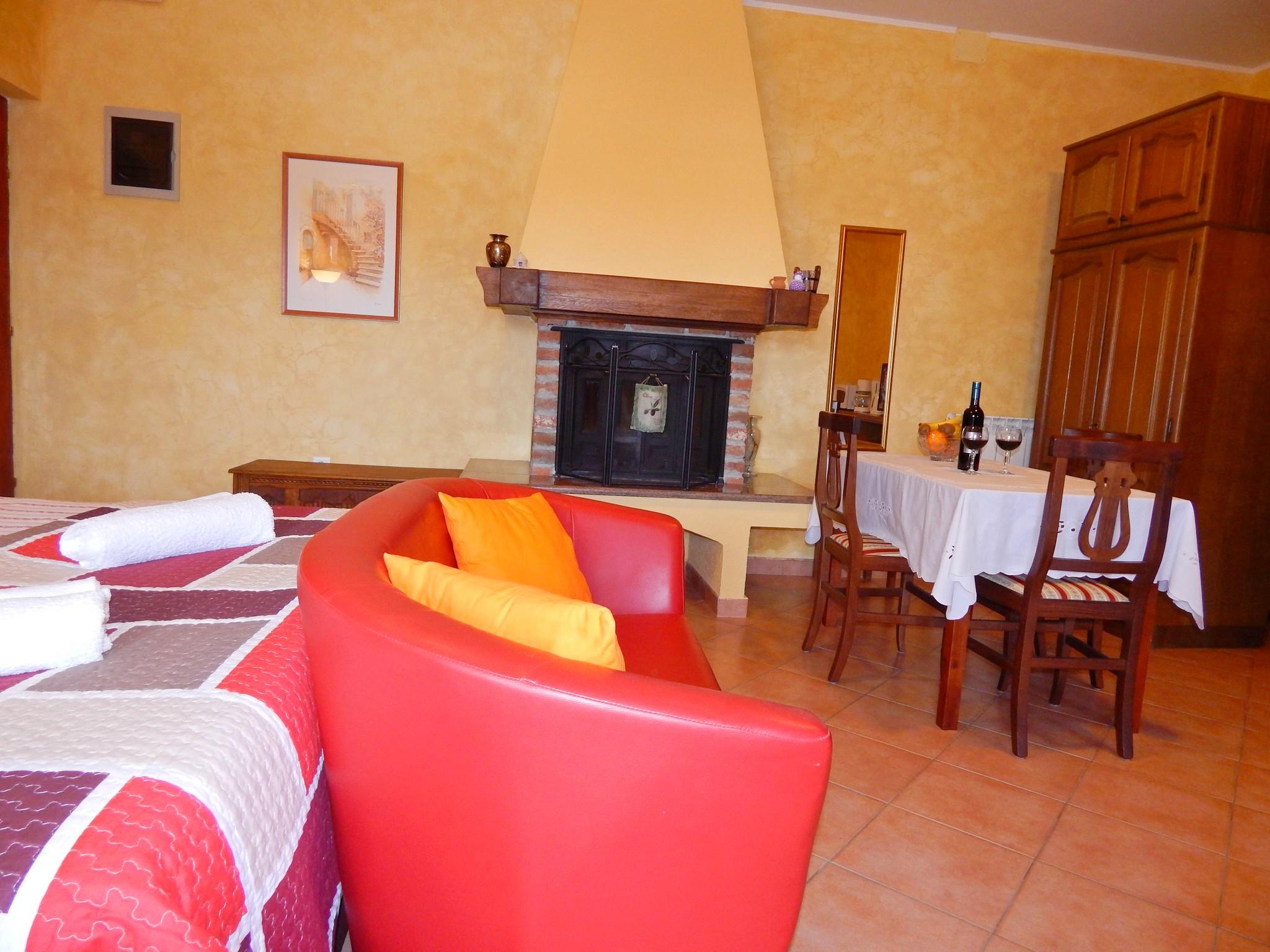 Ferienwohnung Ferienwohnungen Elida, Studio apartman S2 (2319206), Rovinj, , Istrien, Kroatien, Bild 14