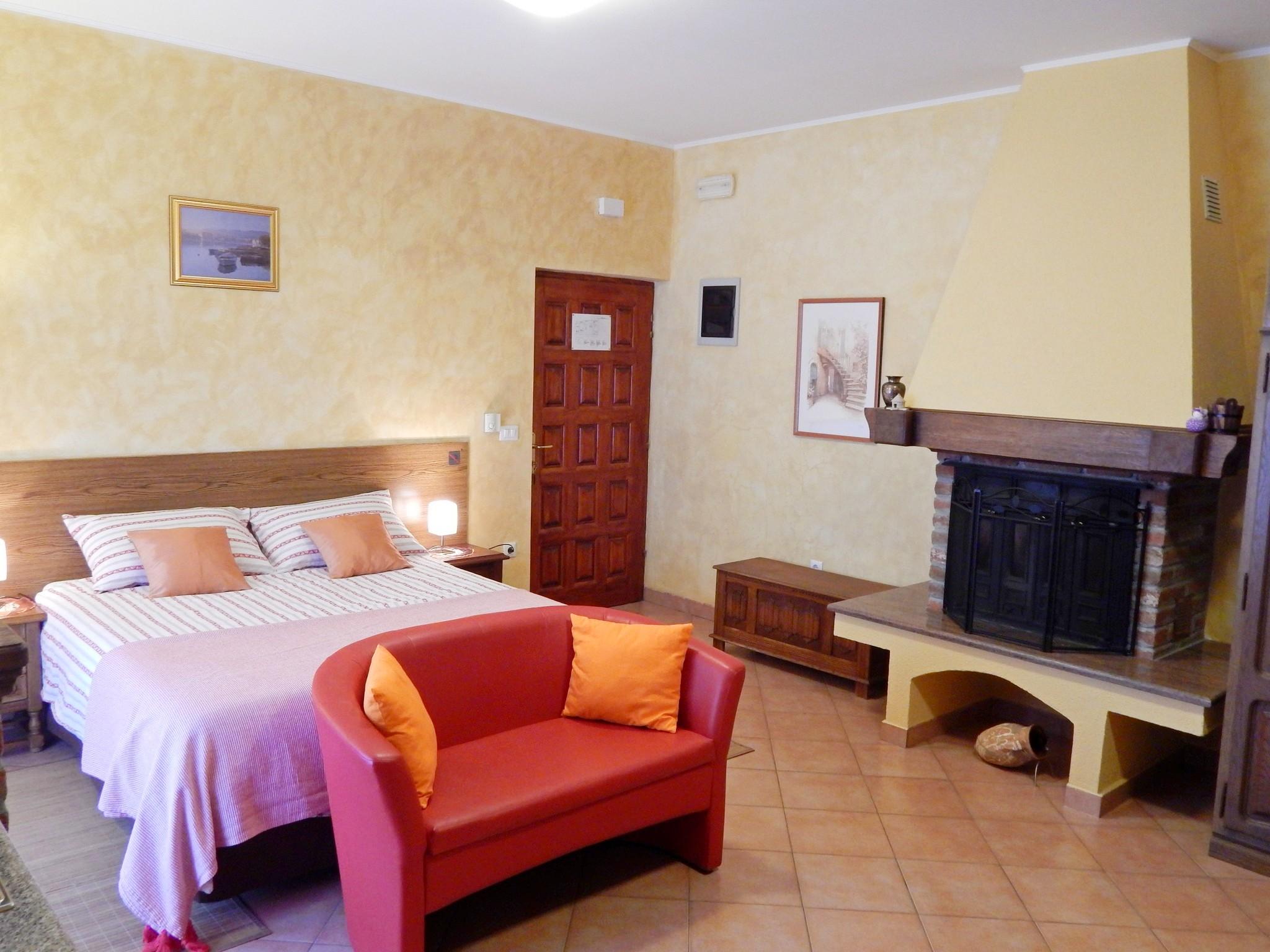 Ferienwohnung Ferienwohnungen Elida, Studio apartman S2 (2319206), Rovinj, , Istrien, Kroatien, Bild 22