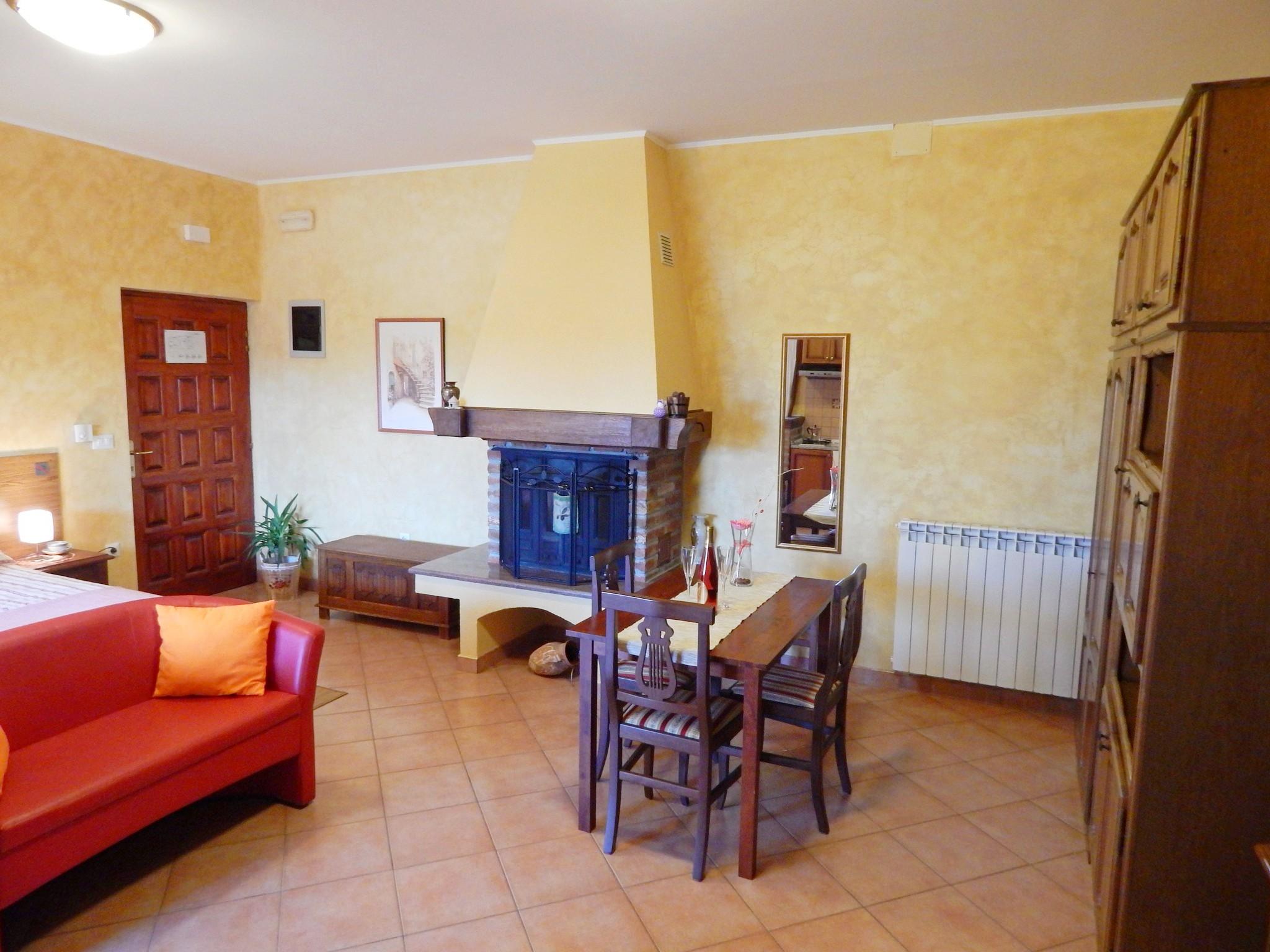 Ferienwohnung Ferienwohnungen Elida, Studio apartman S2 (2319206), Rovinj, , Istrien, Kroatien, Bild 19