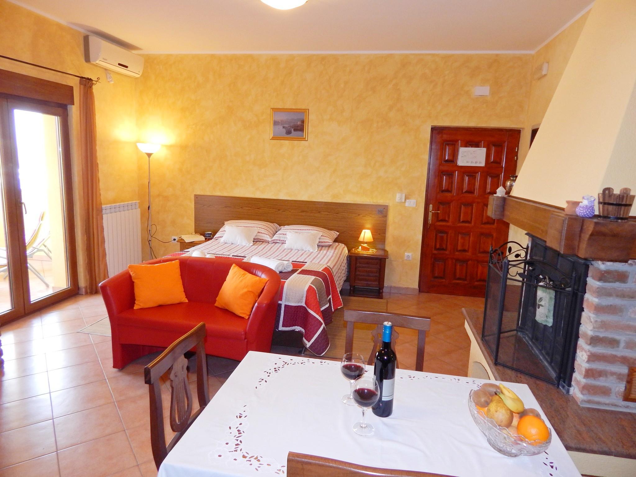 Ferienwohnung Ferienwohnungen Elida, Studio apartman S2 (2319206), Rovinj, , Istrien, Kroatien, Bild 13