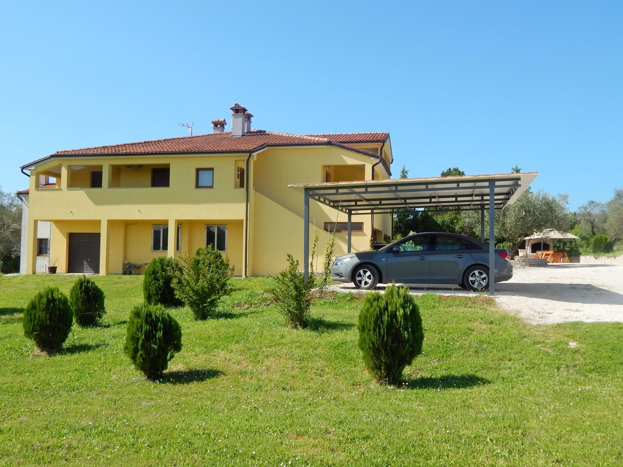 Ferienwohnung Ferienwohnungen Elida, Studio apartman S2 (2319206), Rovinj, , Istrien, Kroatien, Bild 1