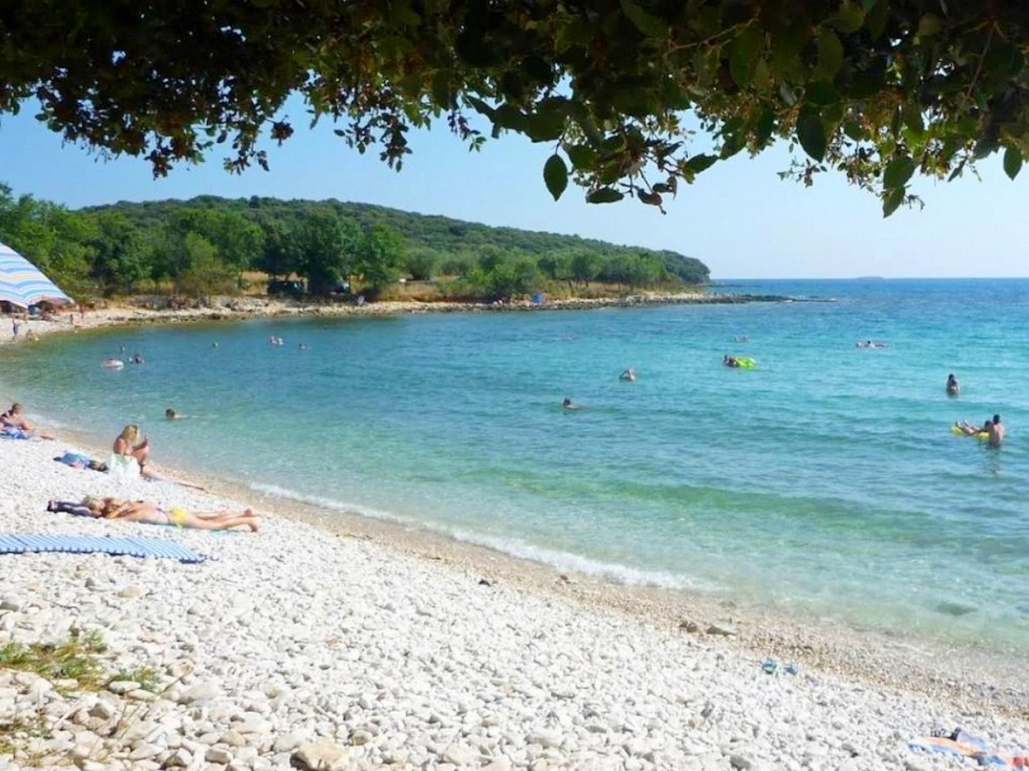 Ferienwohnung Ferienwohnungen Elida, Studio apartman S2 (2319206), Rovinj, , Istrien, Kroatien, Bild 7