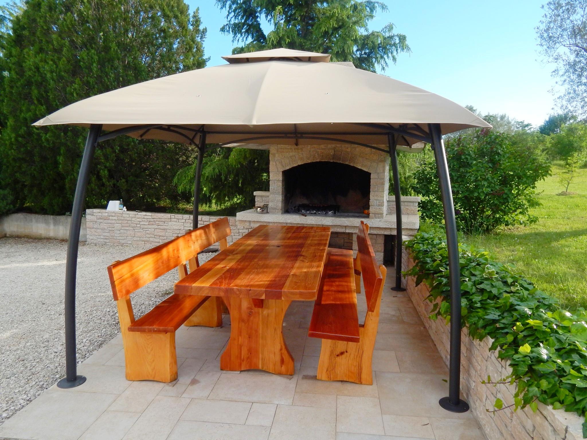 Ferienwohnung Ferienwohnungen Elida, Studio apartman S2 (2319206), Rovinj, , Istrien, Kroatien, Bild 5