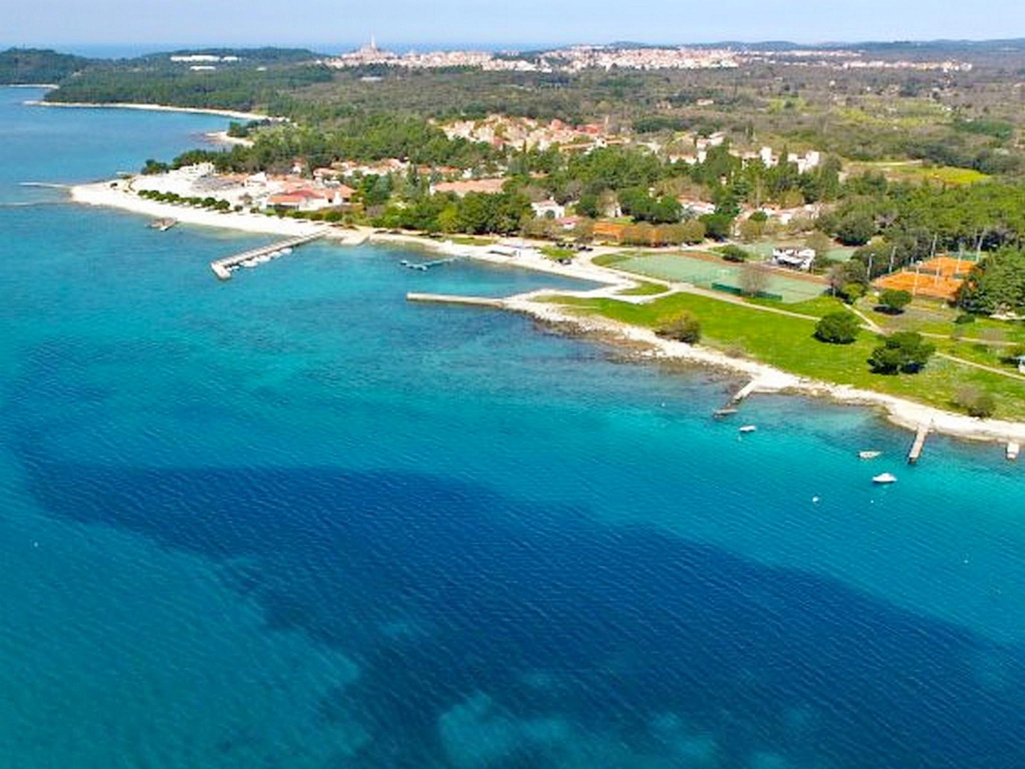 Ferienwohnung Ferienwohnungen Elida, Studio apartman S2 (2319206), Rovinj, , Istrien, Kroatien, Bild 10