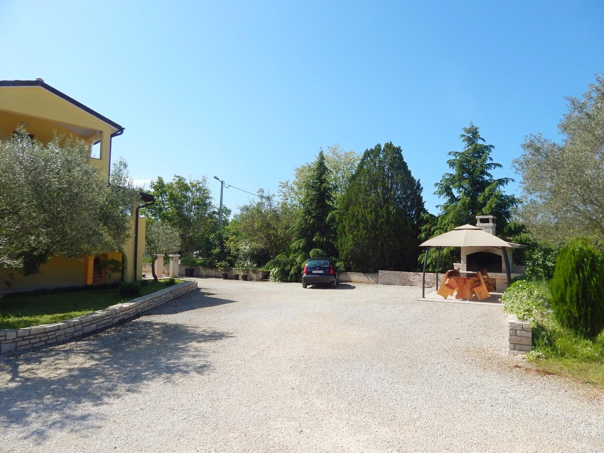 Ferienwohnung Ferienwohnungen Elida, Studio apartman S2 (2319206), Rovinj, , Istrien, Kroatien, Bild 4