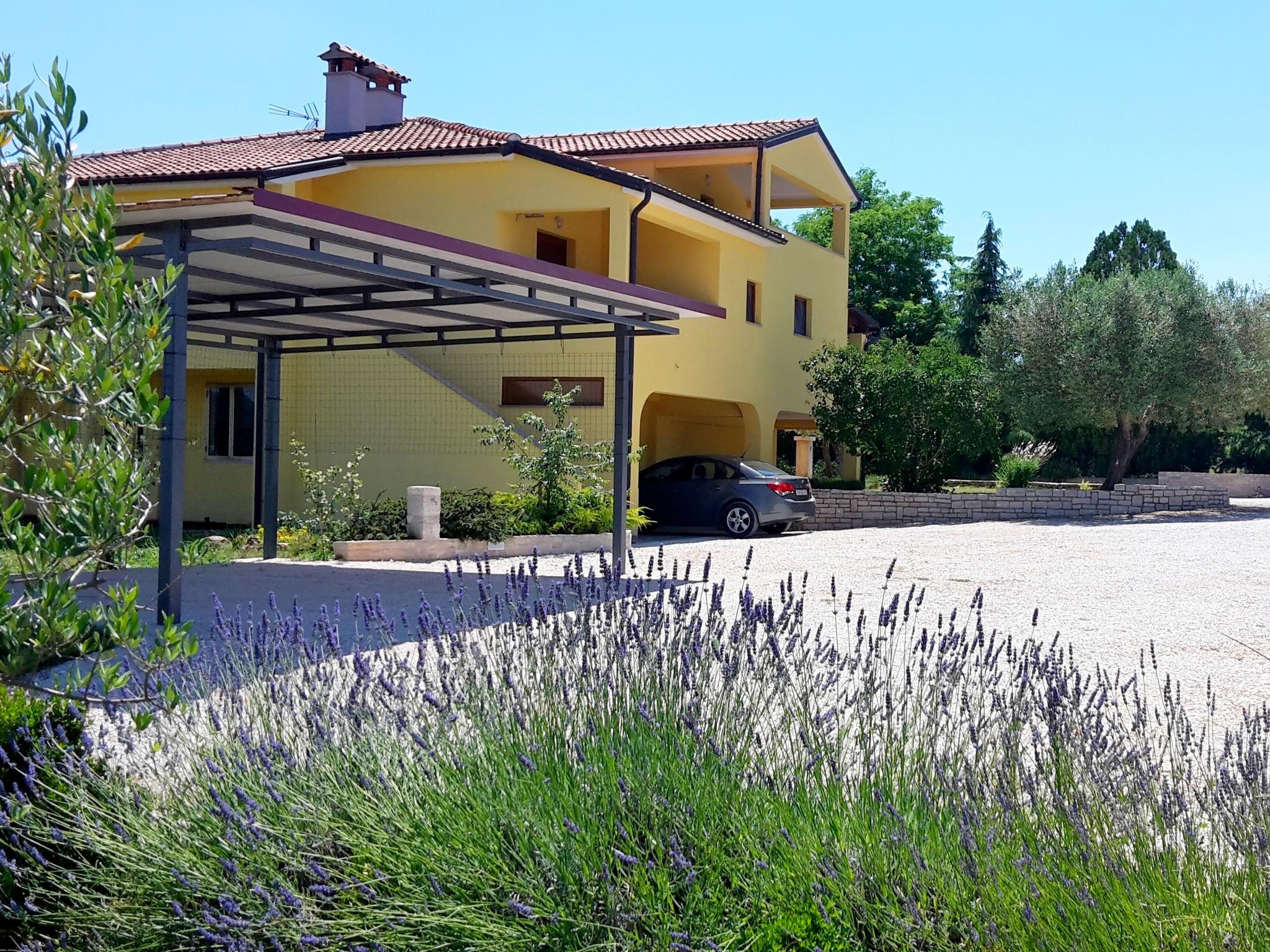 Ferienwohnung Ferienwohnungen Elida, Studio apartman S2 (2319206), Rovinj, , Istrien, Kroatien, Bild 11
