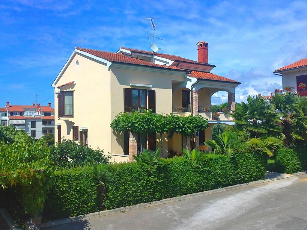 Ferienwohnungen Franjo Apartman A4