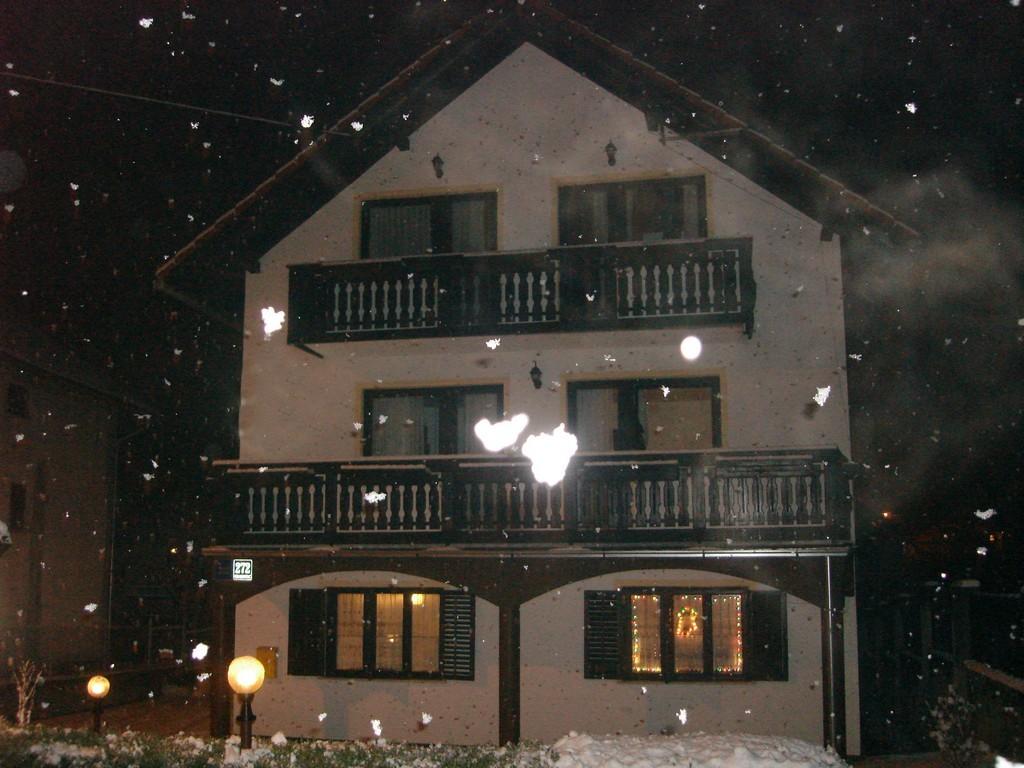 Ferienwohnung Zimmer Ilija, Soba 1/2+1 (939909), Rakovica, , Mittelkroatien, Kroatien, Bild 3
